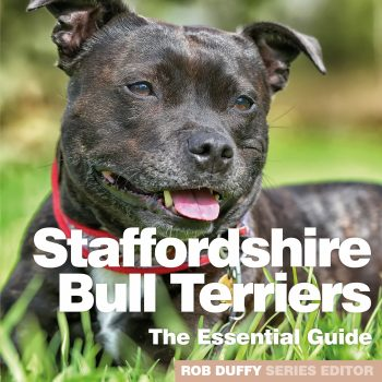 Staffordshire Bull Terriers The Essential Guide