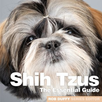Shih Tzus The Essential Guide