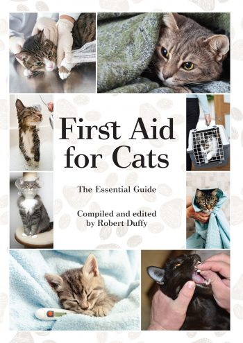 First Aid For Cats The Essential Guide (full Colour)